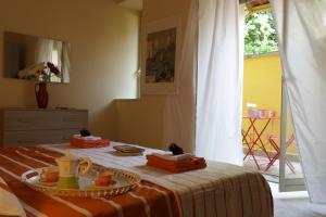 Apartment Inn, Nyaralók  Aci Castello - big - 2