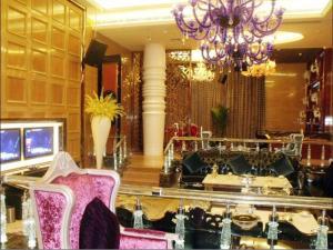 Nanning Diamond International Hotel