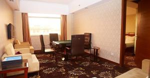 Foshan Pearl River Hotel, Hotely  Foshan - big - 14