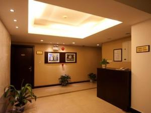 Yafeng Hotel Overseas Chinese Town Branch