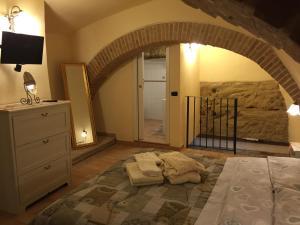 Apartament Relais Cuore Sabino