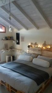 Il Pettirosso, Bed and breakfasts  Certosa di Pavia - big - 21