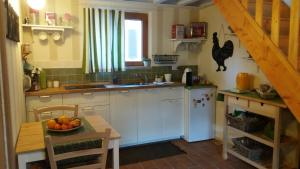 Il Pettirosso, Bed and breakfasts  Certosa di Pavia - big - 26