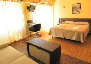 Буэнос-Айрес - Buenos Aires Inn Apart y Hotel