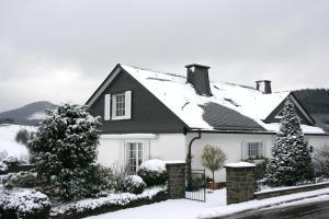 Ferienwohnung Albers in Westfeld