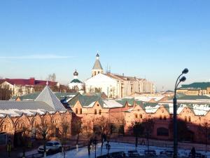 Мини-отель На Советской - фото 9