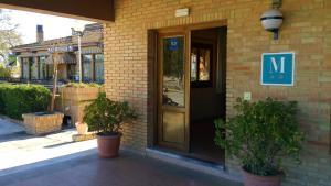 Hotel-Motel Sol II