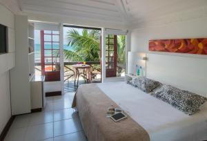 Chez Pitu Praia Hotel, Hotely  Búzios - big - 12