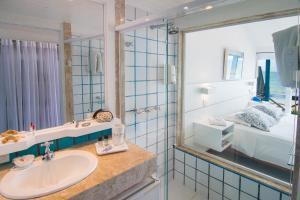 Chez Pitu Praia Hotel, Hotely  Búzios - big - 54