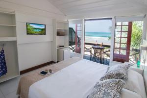 Chez Pitu Praia Hotel, Hotely  Búzios - big - 56