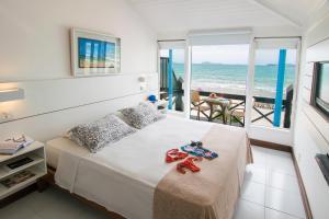 Chez Pitu Praia Hotel, Hotely  Búzios - big - 52