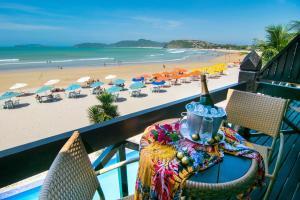 Chez Pitu Praia Hotel, Hotely  Búzios - big - 51