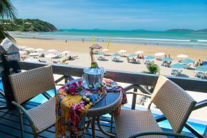 Chez Pitu Praia Hotel, Hotely  Búzios - big - 48