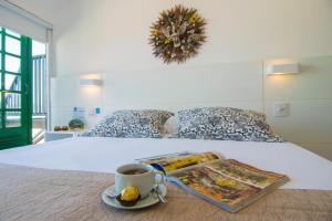Chez Pitu Praia Hotel, Hotely  Búzios - big - 47