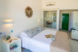 Chez Pitu Praia Hotel, Hotely  Búzios - big - 46