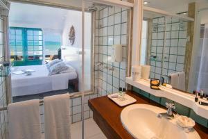 Chez Pitu Praia Hotel, Hotely  Búzios - big - 44