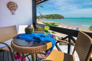 Chez Pitu Praia Hotel, Hotely  Búzios - big - 43