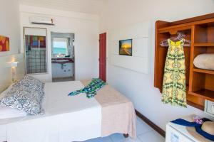 Chez Pitu Praia Hotel, Hotely  Búzios - big - 42