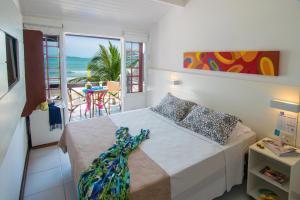 Chez Pitu Praia Hotel, Hotely  Búzios - big - 41