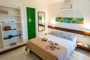 Chez Pitu Praia Hotel, Hotely  Búzios - big - 40