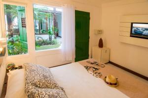 Chez Pitu Praia Hotel, Hotely  Búzios - big - 39