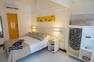 Chez Pitu Praia Hotel, Hotely  Búzios - big - 37