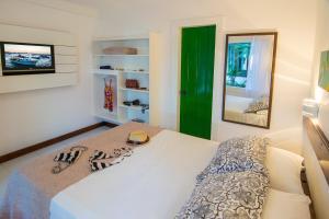 Chez Pitu Praia Hotel, Hotely  Búzios - big - 36