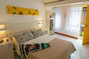 Chez Pitu Praia Hotel, Hotely  Búzios - big - 35