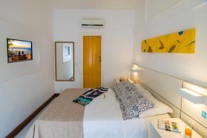 Chez Pitu Praia Hotel, Hotely  Búzios - big - 33