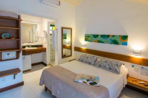 Chez Pitu Praia Hotel, Hotely  Búzios - big - 31