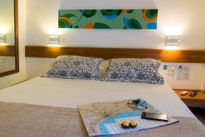 Chez Pitu Praia Hotel, Hotely  Búzios - big - 29
