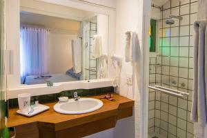 Chez Pitu Praia Hotel, Hotely  Búzios - big - 28