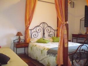 Hotel Uña Serranía Encantada