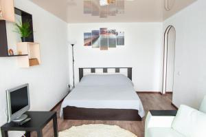 Gosti Magnitki Apartment Suvorova 106