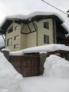 Дом Шалле Березовая