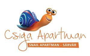 obrázek - Csiga Apartment