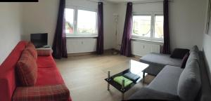 Appartement Badische Weinstrasse, Apartments  Baden-Baden - big - 35