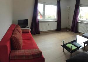 Appartement Badische Weinstrasse, Apartments  Baden-Baden - big - 25