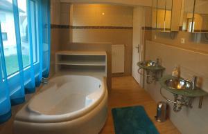 Appartement Badische Weinstrasse, Apartments  Baden-Baden - big - 37