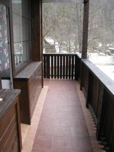 Дом Шалле Березовая - фото 13