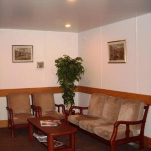 Отель Влад Мотор Инн - фото 15