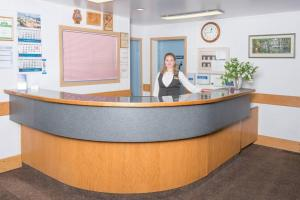 Отель Влад Мотор Инн - фото 16