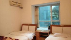 Chengdu Xinlianxin Apartment
