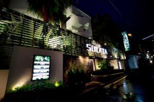 Hotel Sulata Shibuya Dougenzaka (Adult Only)