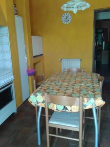 Casa Angela, Apartments  Arcola - big - 3