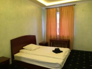 Restaurant and Hotel Complex LOMAKINA, Hotels  Kiew - big - 20