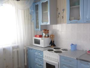 Апартаменты Прибалтийская 25, Когалым