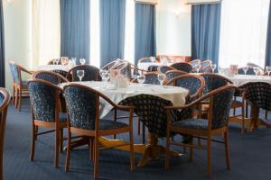 Гостиница Биатлонная - фото 27