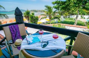 Chez Pitu Praia Hotel, Hotely  Búzios - big - 27