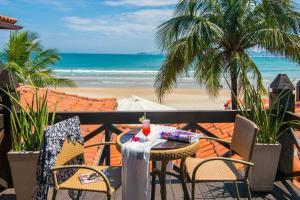 Chez Pitu Praia Hotel, Hotely  Búzios - big - 26